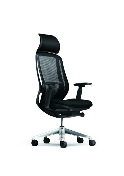 Sylphy Highback Chair Image