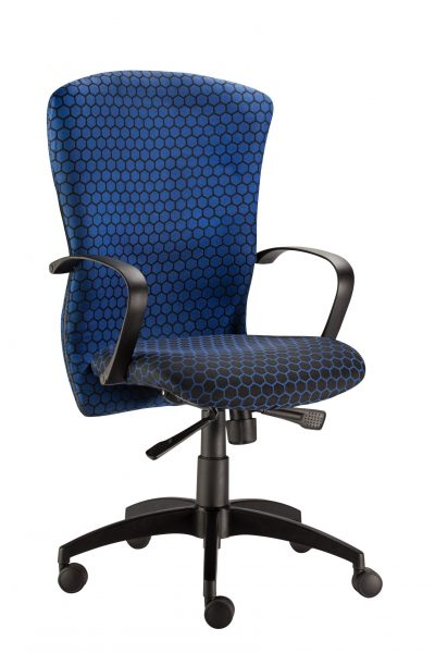 Bodyline Highback Chair Image Image